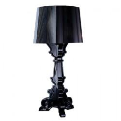 LAMPA KARTEL DESIGN ČERNÁ
